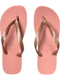 8630333520a3 Havaianas Womens Top Tiras Flip Flop Sandal