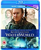 Waterworld - 20th Anniversary Edition [Blu-ray + UV Copy] [1995] [Region Free]