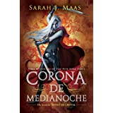 Corona de medianoche /Crown of Midnight (Trono...