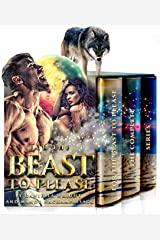 For The Beast To Please: The Complete Series Kindle Edition