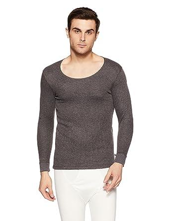 Hanes Men's Plain Thermal Top Men's Winterwear at amazon