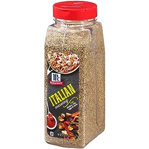 McCormick Perfect Pinch Italian Seasoning, 6.25 Oz