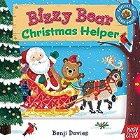 Bizzy Bear: Christmas