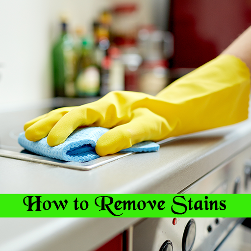 How to Remove Stains (Tiles Ink)