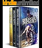 B-Boy Series: Books 1-3