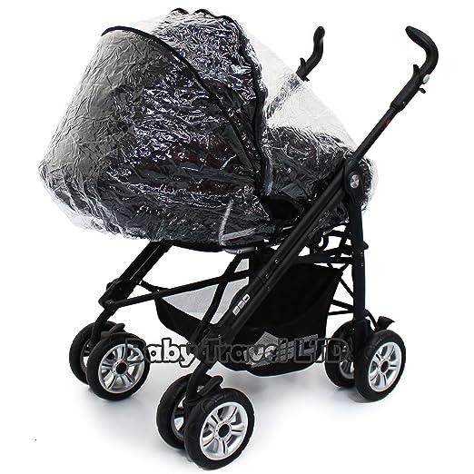 2-readers y móviles-1 A carrito de paseo Pramette cubierta de protección contra la lluvia Babystyle y Leica Convertible para carrito protector de lluvia ...