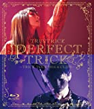 PERFECT TRICK -TRICK TOUR 2016 & CLIPS- [Blu-ray]
