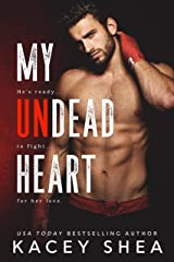 My Undead Heart Kindle Edition