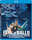 Spaceballs 25th Anniversary Edition [Blu-ray]
