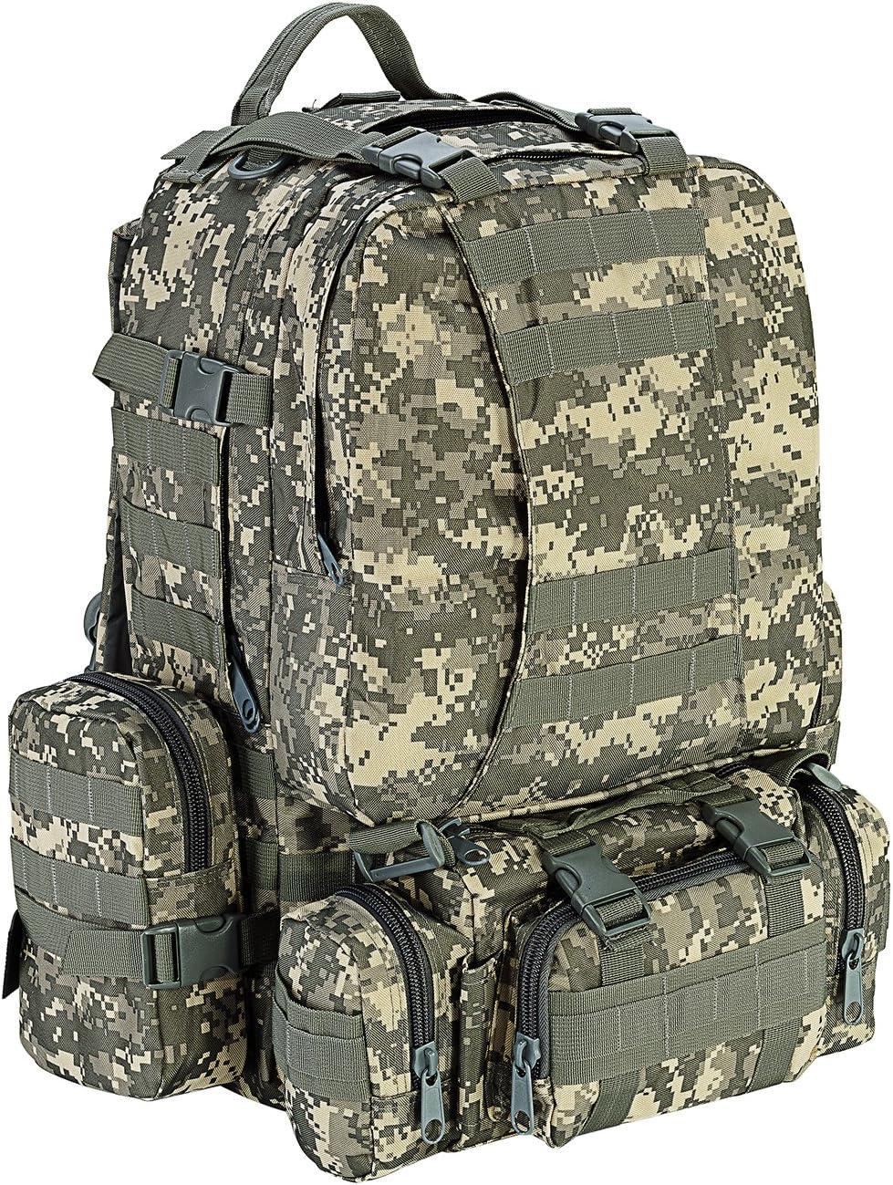 CVLIFE best rucksack for military training