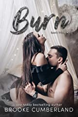 Burn (Spark Series Book 2) Kindle Edition