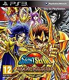 Namco Bandai Games Saint Seiya Brave Soldier, PS3 - Juego (PS3, PlayStation 3 Texto, Acción / Lucha, RP (Clasificación pendiente))