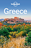 Lonely Planet Greece (Travel Guide)