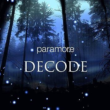 decode paramore gratuitement
