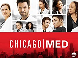 Chicago Med, Season 2