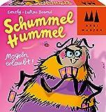 Schummel Hummel - Drei Magier Kartenspiel