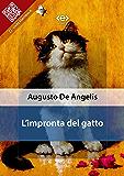 L'impronta del gatto (Liber Liber)