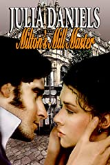 Milton's Mill Master: A North & South Variation Kindle Edition