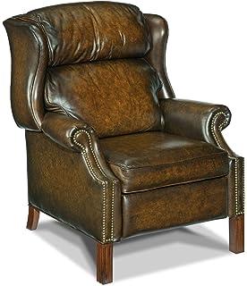 Merveilleux Hooker Furniture Finley Recliner, Brown