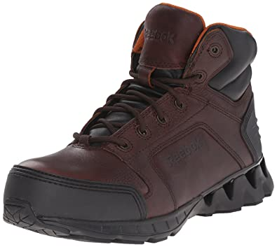 3e103e6857ff62 Amazon.com  Reebok Work Men s Zigkick Work RB7005 Athletic 6
