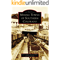 Mining Towns of Southern Colorado (Images of America)