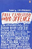 Free Expression is No Offence: An English Pen Book