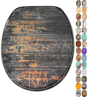 coloured soft close toilet seat. Soft Close Toilet Seat  Wide choice of wooden toilet seats Stable Hinges Easy Wirquin Color Line Diplomat 20719923 with