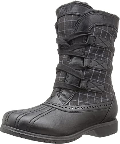 Keds Women's Snowday Snow Boot | Snow Boots