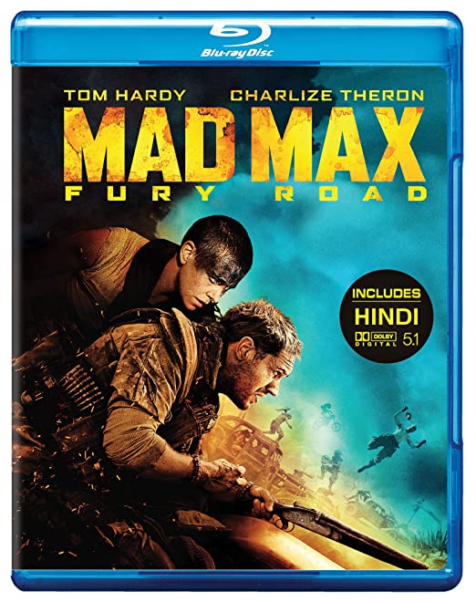 Mad Max: Fury Road 1 Full Movie In Hindi 720p Download