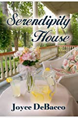 Serendipity House Kindle Edition