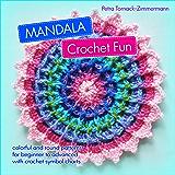 MANDALA Crochet Fun