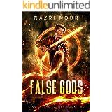 False Gods (Sins of the Father Book 2)