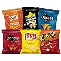 Frito-Lay Classic Mix Variety Pack, 35 Count Deals