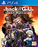 .hack//G.U. Last Recode - PS4 [Digital Code]