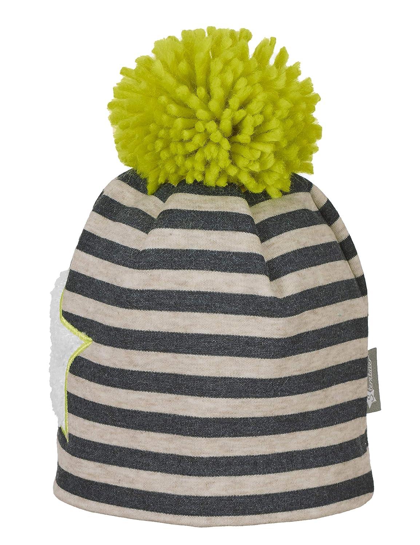Sterntaler Beanie Bonnet Gar/çon