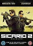 Sicario 2: Soldado [DVD] [2018]