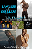 Lawless & Soulless: The Limited Edition Collection