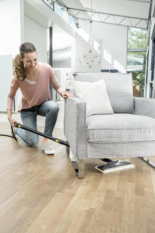 k rcher dampfreiniger test top bewertungen leistungen. Black Bedroom Furniture Sets. Home Design Ideas
