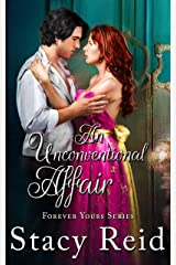 An Unconventional Affair (Forever Yours Book 9) Kindle Edition