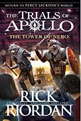 The Tower of Nero (The Trials of Apollo Book 5) Kindle Edition