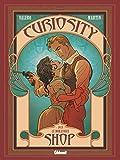 Curiosity Shop - Tome 03: 1915 - Le Moratoire