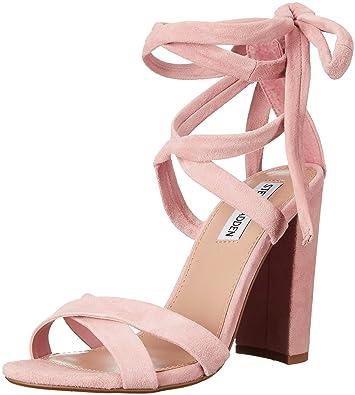 Amazon.com | Steve Madden Women&39s Christey Dress Sandal Light