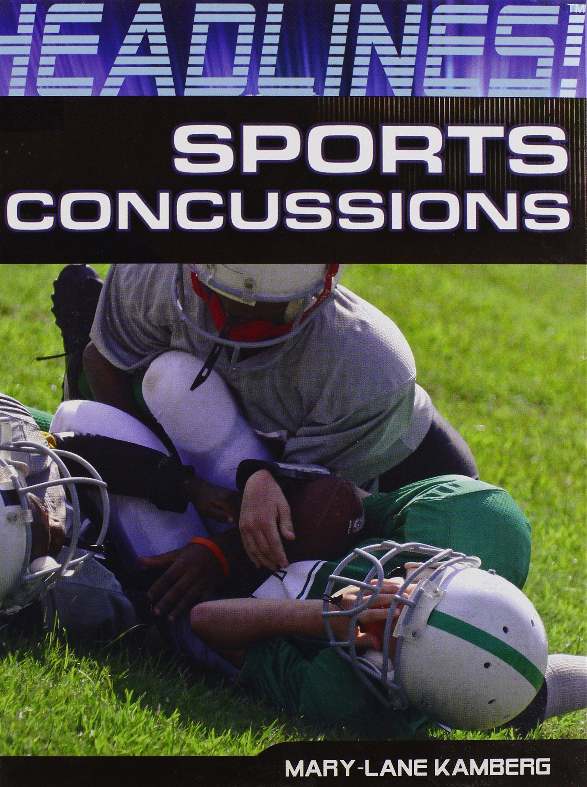 Download Sports Concussions (Headlines!) pdf