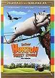 Horton Hears a Who! [DVD] [Region 2] (English audio. English subtitles)