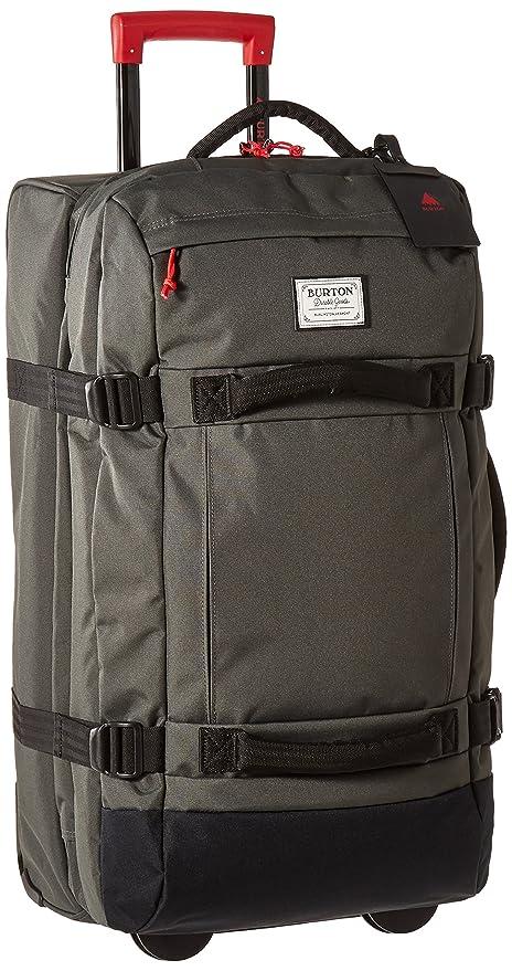 272c532389 Burton Durable, Lightweight Convoy Roller Travel/Luggage Bag