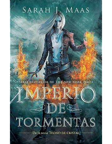 Imperio de Tormentas (Trono de Cristal 5) / Empire of Storms Trono de Cristal