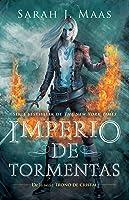 Imperio De Tormentas (Trono De Cristal 5) /