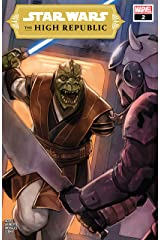 Star Wars: The High Republic (2021-) #2 Kindle Edition