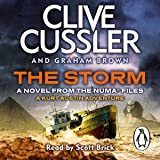 The Storm: NUMA Files, Book 10