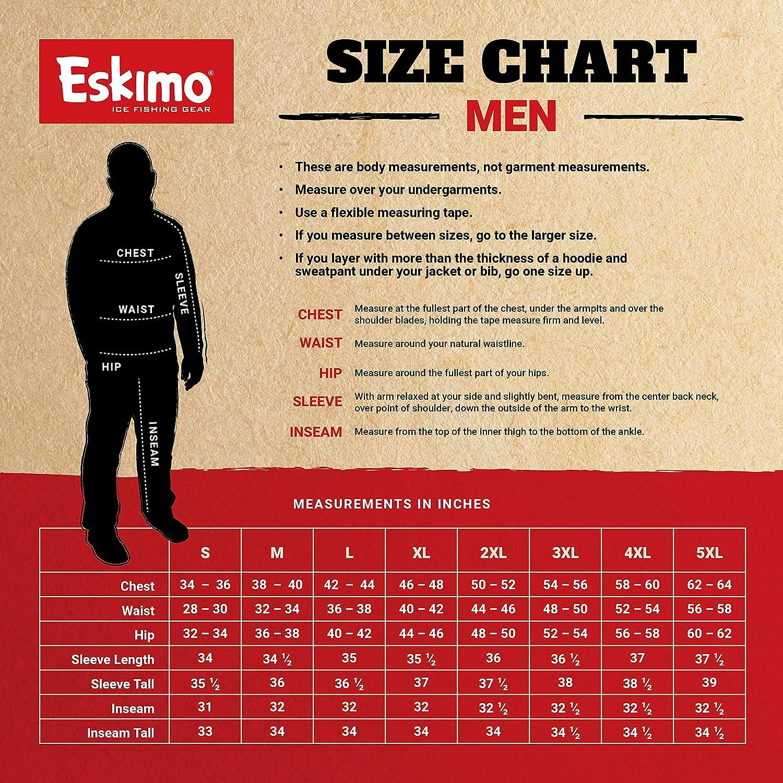 Eskimo Performance Long Sleeve Tee